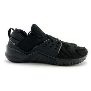Nike Men's Free Metcon 2 Black Training Shoes